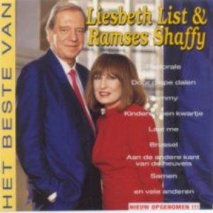 Imagem de 'Het Beste Van Liesbeth List & Ramses Shaffy'