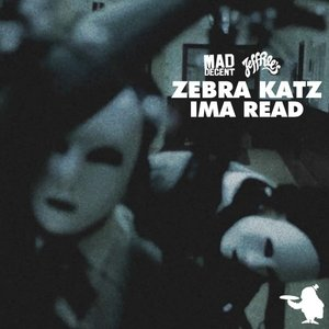 Image for 'Ima Read - Single'