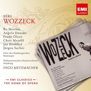 Image for 'Berg: Wozzeck'