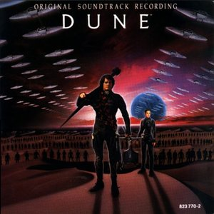 Image for 'Dune Soundtrack'