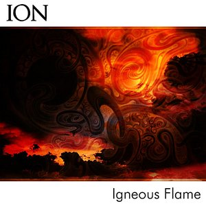 Image for 'Ion'