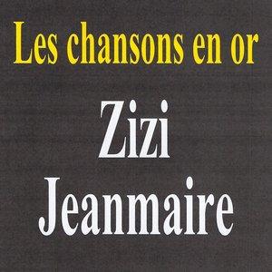 Image for 'Les chansons en or - Zizi Jeanmaire'