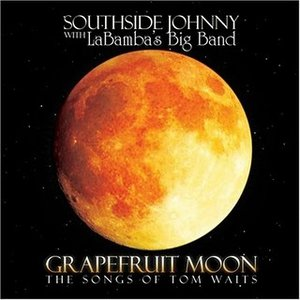 Image pour 'Grapefruit Moon: The Songs of Tom Waits'