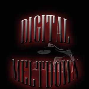 Image for 'Digital Meltdown'
