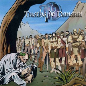 Image for 'Tuatha de Danann'