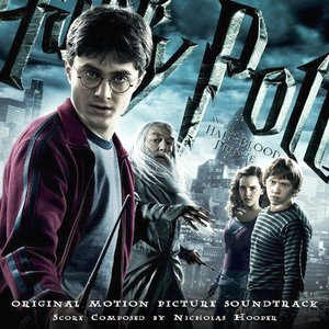 Image for 'Harry Potter And The Half-Blood Prince'