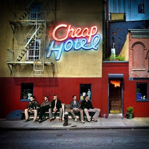 Image for 'Cheap Hotel'