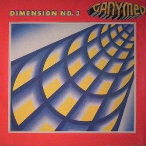 Image for 'Dimension No.3'