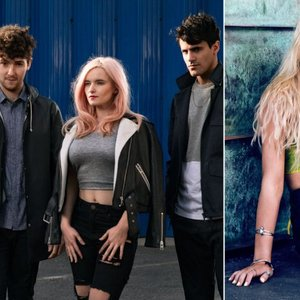 Image for 'Clean Bandit feat. Louisa Johnson'
