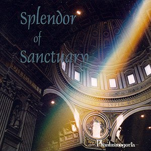 Image for 'Splendor of Sanctuary'