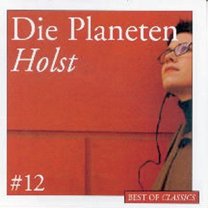 Image for 'Best Of Classics 12: Holst'