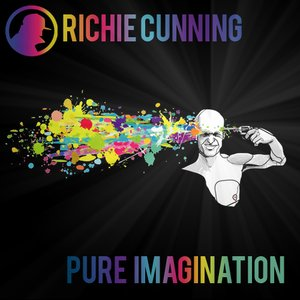 Image for 'Pure Imagination'