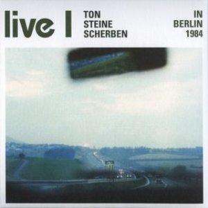 Image for '... in Berlin 1984'