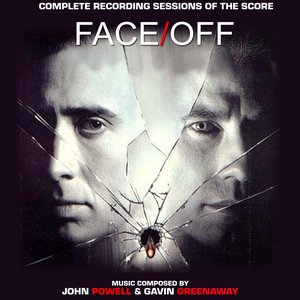 Image for 'Face/Off (Complete Score)'