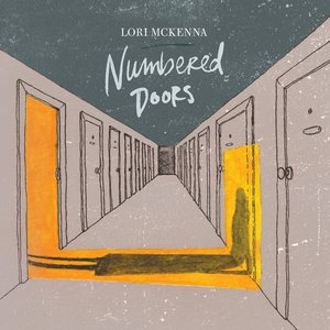 Image for 'Numbered Doors'