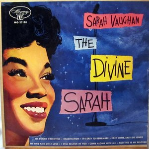 Image for 'The Divine Sarah'