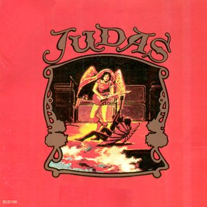 Image for 'Judas (vicor 40th anniv coll)'