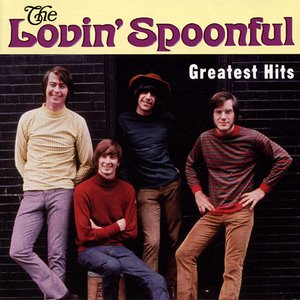 Image for 'The Lovin' Spoonful - Greatest Hits'