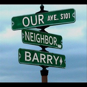 Immagine per 'Our Neighbor Barry'