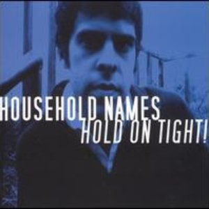 Image for 'Hold on Tight!'