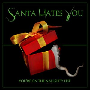 Imagem de 'You're on the Naughty List'