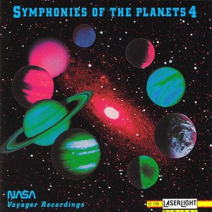 Image for 'Symphonies of the Planets 4'