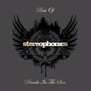 Image for 'Decade In the Sun - Best of Stereophonics (Deluxe Version)'
