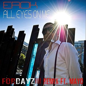 Image for 'All Eyes On Me (Remix)[feat. Mayo]'