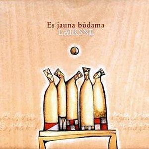 Image for 'Es jauna būdama'