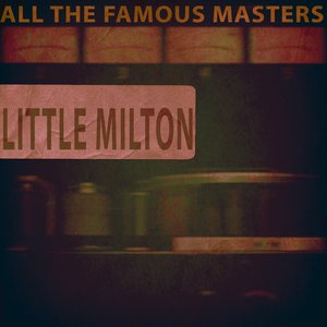 Image for 'All the Famous Masters'
