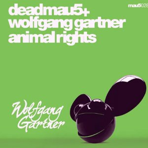 """deadmau5 & Wolfgang Gartner""的封面"