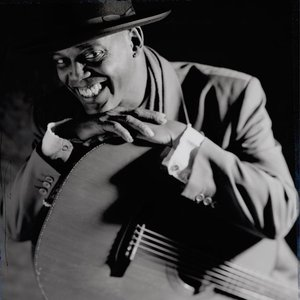Image for 'Eric Bibb & Needed Time'