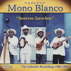 Image for 'Soneros Jarochos'