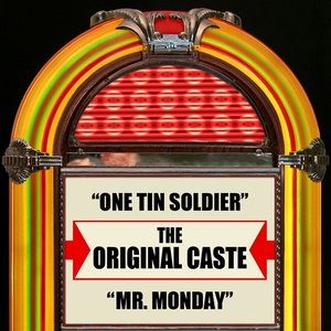 Image for 'One Tin Soldier / Mr. Monday'