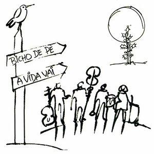 Image for 'A Vida Vai'