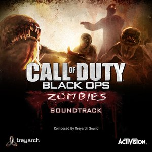 Image pour 'Call of Duty: Black Ops – Zombies Soundtrack'