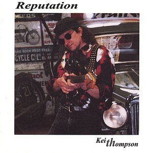 Image for 'Reputation'