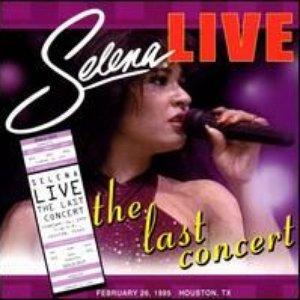 Imagen de 'Live, The Last Concert'