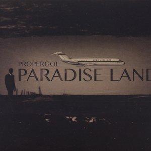 Image for 'Paradise Land'