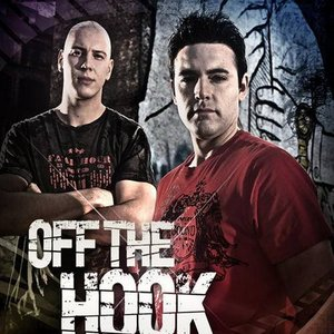 Image for 'Off The Hook'