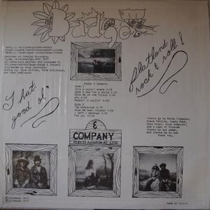 Image for 'Badge & Company'
