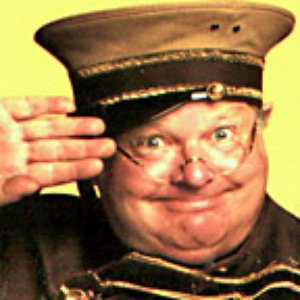 Image for 'Benny Hill'