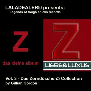 Image for 'Das Zorndoeschen Collection (Laladealer presents: Legends of Tough Chicks Records, Vol. 3)'