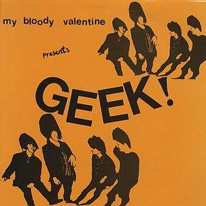 Immagine per 'Geek!'
