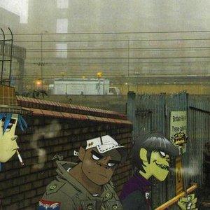 Image for 'Gorillaz'