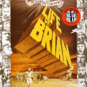 Image for 'Life Of Brian'