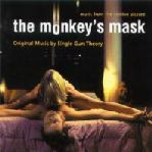Image for 'The Monkey's Mask'