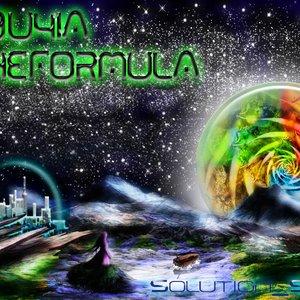 Image for 'C9U4IA=THE FORMULA'