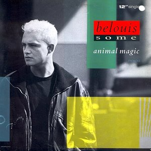 Image pour 'Animal Magic'