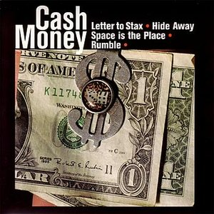 Image for 'Cash Money'
